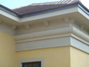 A Cornice Roof Cornice Roofer911