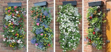 Easy Vertical Garden Vertigarden Vertikalbegr 252 Nung