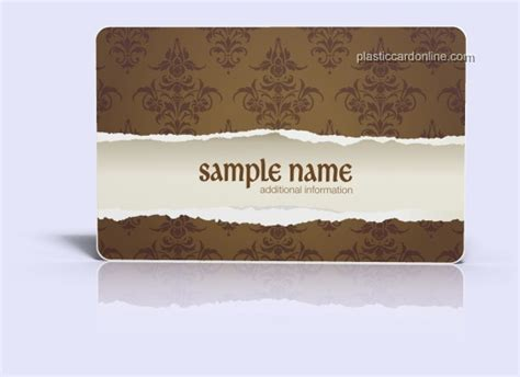 plastic gift card template membership card template archives plastic card