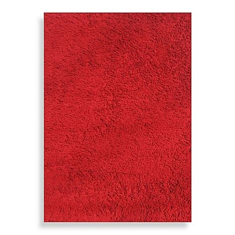 4 X 6 Bathroom Rugs Buy Rugs 4 Foot 3 Inch X 6 Foot 6 Inch Shag Area Rug In From Bed Bath Beyond