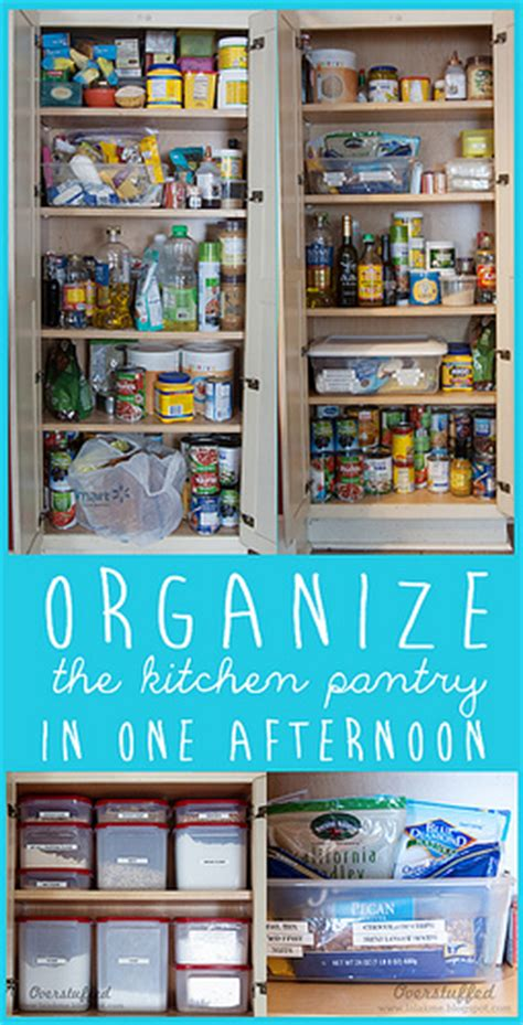 30 clever ideas to organize your kitchen girl in the garage 174 30 clever ideas to organize your kitchen girl in the garage 174