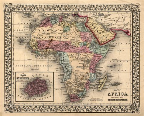 africa map 1800 energy trends in africa schneider electric
