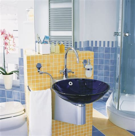tips for decorating bathrooms decor around the world