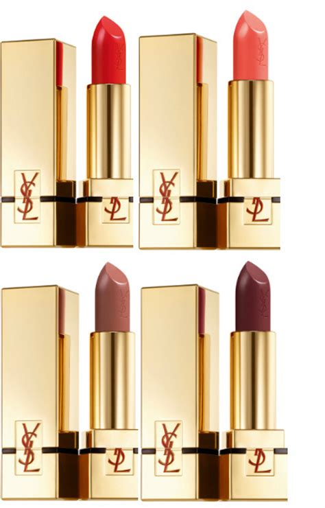 Make Up Ysl yves laurent fall winter 2013 makeup collection