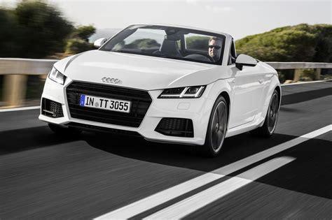 Audi Tts 2009 Technische Daten by 엔카매거진 아우디 북미 2016년형 Tt 가격 발표