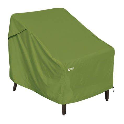 Patio Chair Cover Duck Covers Ultimate 36 In W Patio Chair Cover Uch363736 The Home Depot