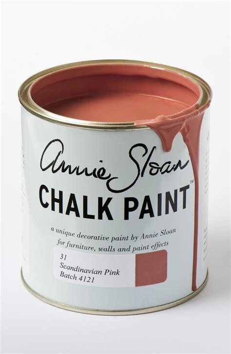 chalk paint scandinavian pink sloan scandinavian pink chalk paint 174
