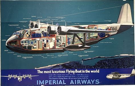 flying boat sydney to london 1000 images about aviation art vintage airline on