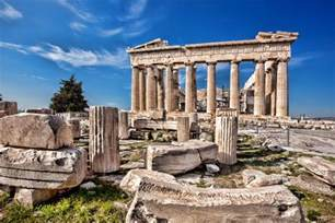 Classical Athens To Modern One by Athens What To See And Do With Children