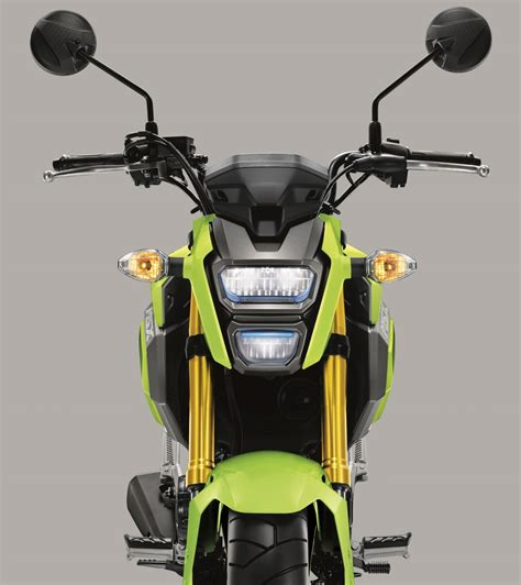 honda grom specs 2016 honda msx125 review specs grom changes coming to