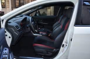 Subaru Dealership Chicago 2017 Subaru Wrx Sti Stock Gc Mir101 For Sale Near