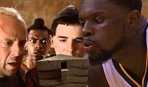 Lance Stephenson Meme - lance stephenson blows to save the world meme guy