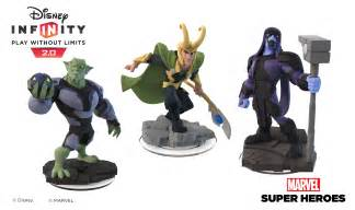 Disney Infinity Villains Disney Infinity Character Announcement Archives