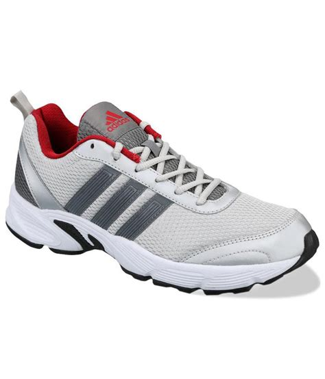 sport shoes of adidas adidas white sport shoes price in india buy adidas white