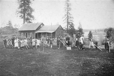Community Detox Services Of Spokane Spokane Wa by A Photograph Of Spokane Reservation In Wellpinit