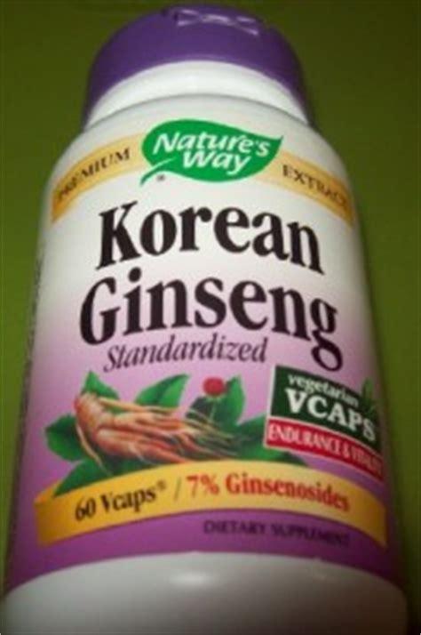 Ginseng Liver Detox ginseng korean ginseng an herbal supplement anniesteam