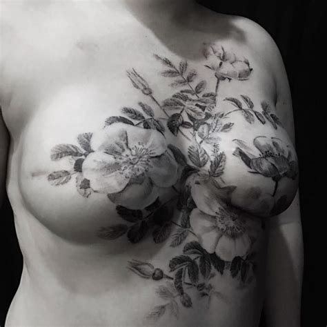 nipple tattoo ideas 1058 best breast cancer images on pinterest after