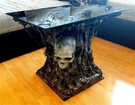skull coffee table 17 best ideas about skull furniture on skull