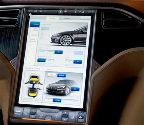 Tesla Touch Screen Tesla Touch Screen Pictures Inspirational Pictures