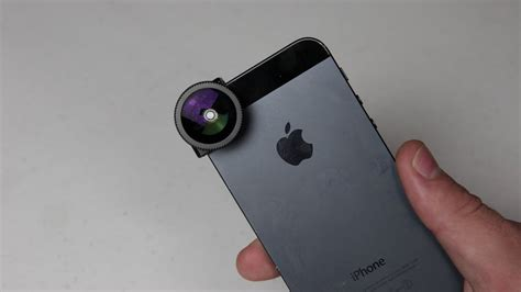 lenses for iphone 5 review olloclip 3 in 1 lens for iphone 5