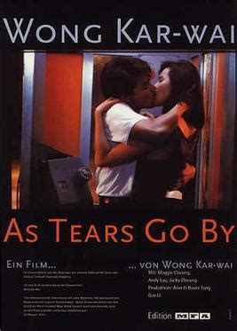 by by as tears go by film wikipedia