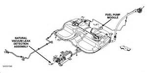 chrysler 300 fuel tank problems i the following codes engine running p2302
