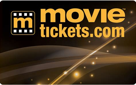 Movietickets Com Gift Card - movietickets logo png www pixshark com images