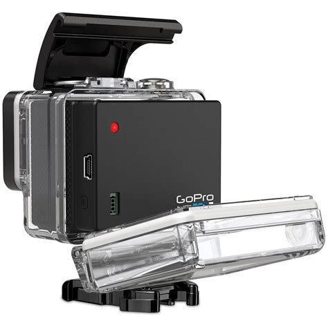 Gopro Standard Housing gopro battery bacpac for standard housing at gear4music