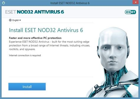 download full version of eset nod32 antivirus image gallery eset nod32 6