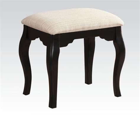 Black Vanity Stool by Furniture Stores Kent Cheap Furniture Tacoma Lynnwood