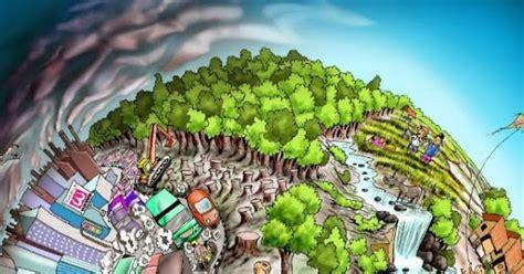 contoh kasus amdal dak lingkungan diindonesia