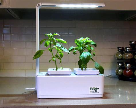 growing plants indoors  artificial light  ideas