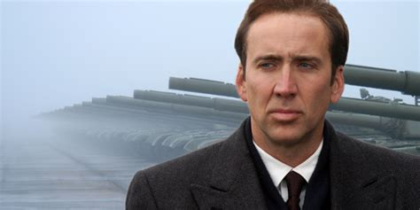 last movie nicolas cage was in nicolas cage is ready to pay the ghost