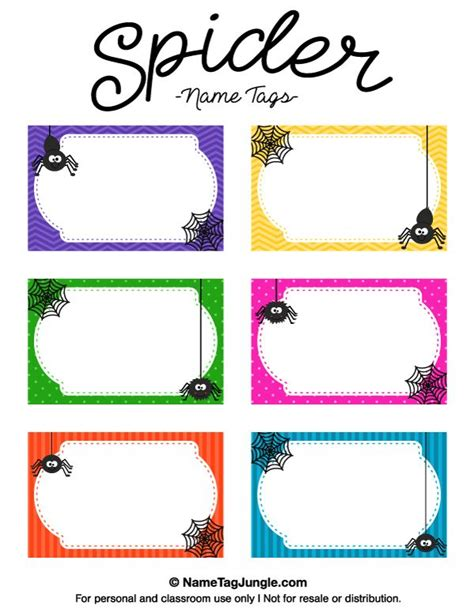 printable ghost name tags 23 best images about halloween fall on pinterest cute