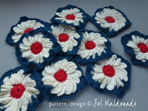 crochet afghan bag pattern gerbera grany square crochet bag pattern instant download