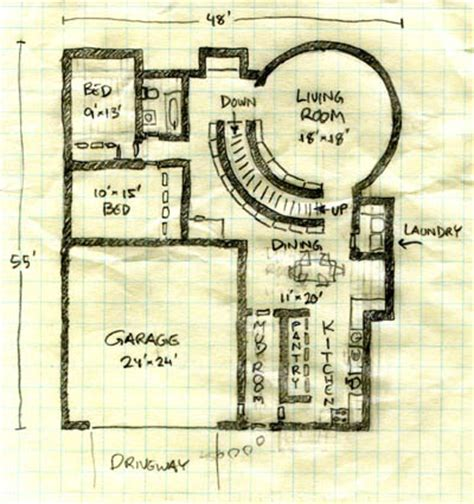 rest house design floor plan rest house design floor plan