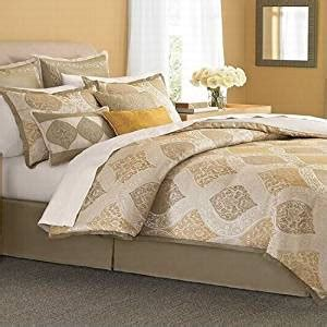 martha stewart bed in a bag martha stewart noble scroll 9 piece comforter bed in a bag