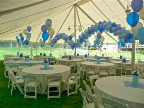 tent rental decorations table rentals