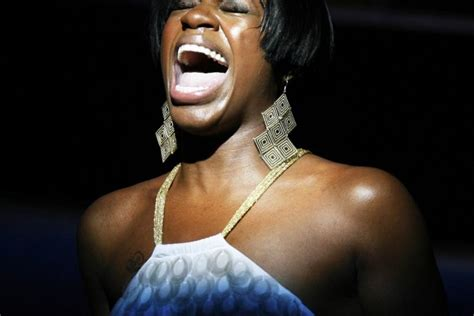 in new york barrino will star in the broadway bound after midnight fantasia reveals she is pregnant