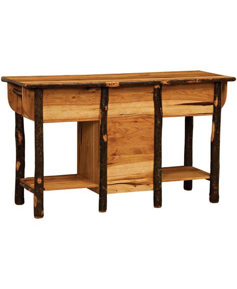 amish furniture kitchen island log kitchen island amish direct furniture