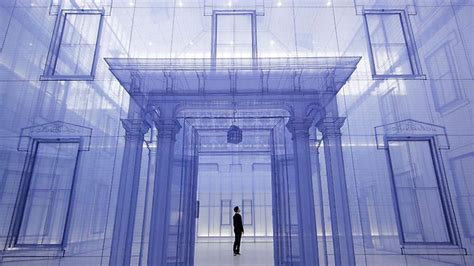 A Home Within do ho suh constructs a home within a home at mmca
