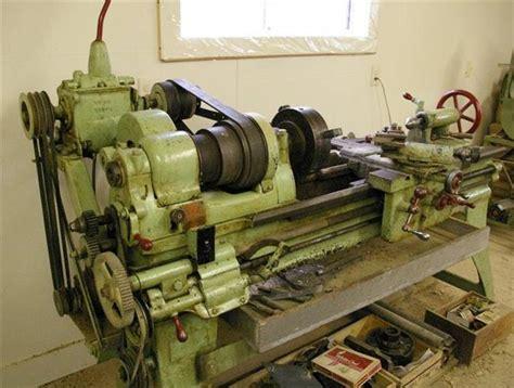 photo index willard machine tool   engine