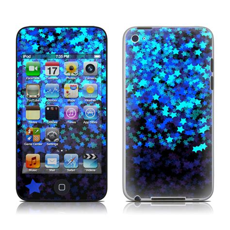 Istyles Sleeves For Ipods Iphones Or Treos by Stardust Winter Ipod Touch 4th Skin Covers Ipod