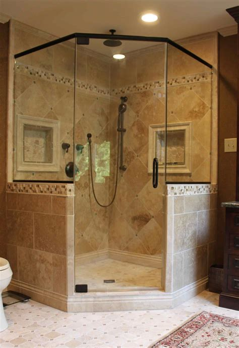corner master shower ideas siudy net