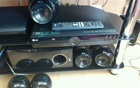 lg htsu  dvd home theater system  oldham