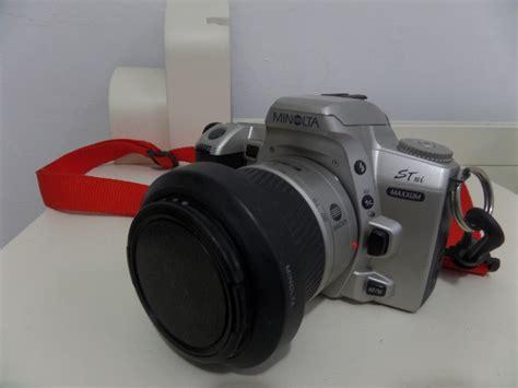 camara reflex minolta camara fotografica reflex minolta a rollo s 150 00 en