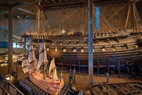 vasa museum nyheter p 229 vasamuseet 2017 view stockholm
