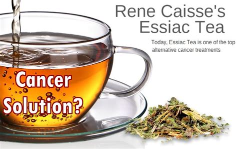 Essiac Tea Detox by 17 Best Images About Fighting Ovarian Cancer On