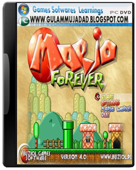 mario forever full version mario forever 4 pc game full version free download