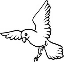 dove coloring page flying dove coloring pages gt gt disney coloring pages